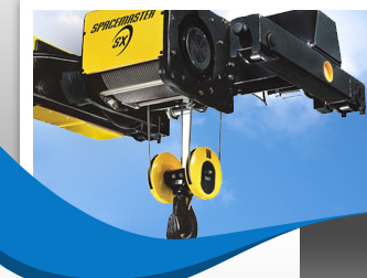 Meridian Electric - Cranes, Hoists, Hoisting, Crane